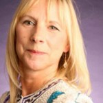 International Director for Education for The Society of NLP Kate Benson