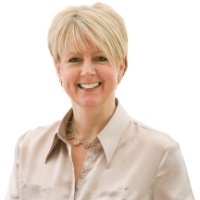 Licensed NLP Trainer Kay Cooke